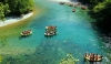 Rafting in the heart of Neretva